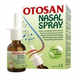 Otosan Spray Nasale Santiveri