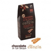 Chocolate al taza con Canela Alternativa3, 125 g