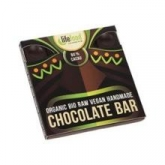 Chocolate BIO 80% Cacao Life Food, 35 g
