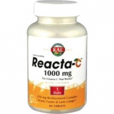 Reacta C 1000 mg Kal, 60 compresse