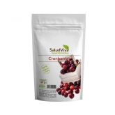 Cranberries enteras 200 g, Salud Viva