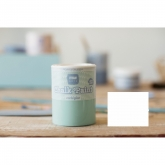 Pintura Chalk Paint / Pintura a la tiza eco Merengue Blanco