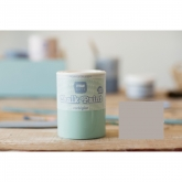 Pintura Chalk Paint (a la tiza) eco Rock Gris