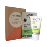 Set cuidado facial - piel normal & mixta SANTE