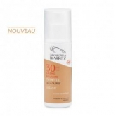 Crema facial color golden FPS30  Alga Maris, 50 ml