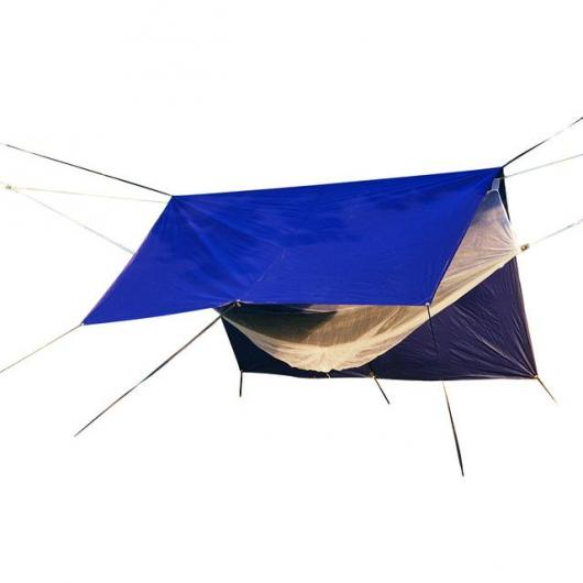 Techo impermeable Jungle Tent