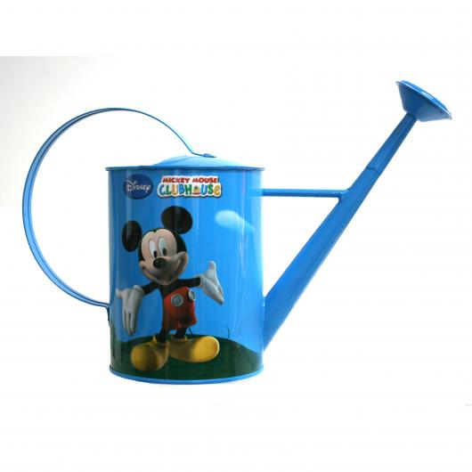 Regadera metal Disney Mickey
