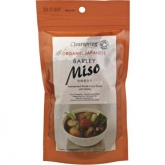 Miso di orzo Clearspring, 300g