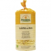 Gallette di mais Priméal, 120 g