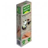 Galleta Eco 5 Cereales Naturgreen, 190 g