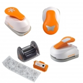 Kit accessori Scrapbook Fiskars
