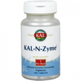 Kal-N-Zyme, 100 comprimidos