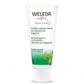 Gel dentifricio vegetale Weleda, 75ml