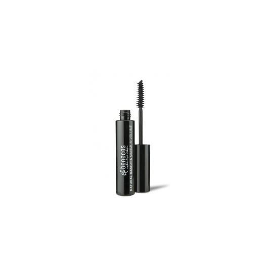 Mascara maxi volume bio Benecos, 8 ml