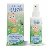 Crema de Pañal eco en spray Bio Bio Baby 100 ml