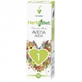Extracto Avena Sativa Novadiet, 50 ml