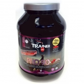 Trainer PRO 90 Chocolate Novadiet, 750 g