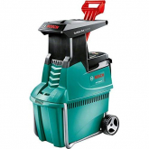 Shredder BOSCH AXT 25 TC