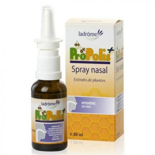 Spray nasal bio Propolis Ladrôme, 30 ml