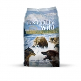 Pacific stream Taste of the Wild