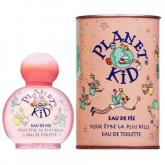 Eau de Cologne fée PLANET KID