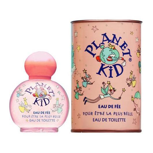 Acqua di Colonia di fata Planet KId