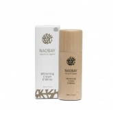 Crema Antimanchas Hidratante Naobay, 50 ml