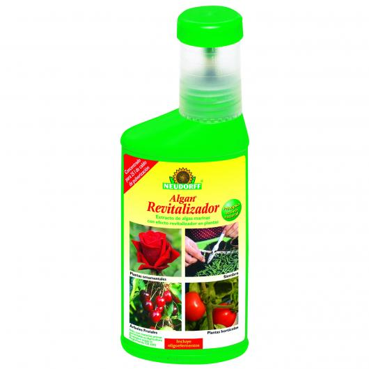 Algan revitalizador 250ml