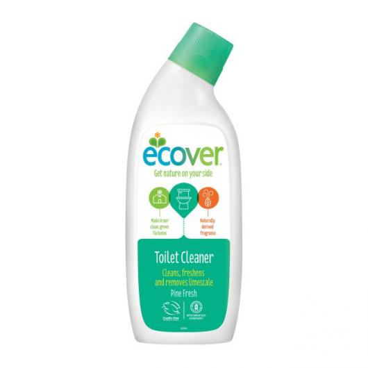 Nettoyant WC pin ECOVER, 750 ml