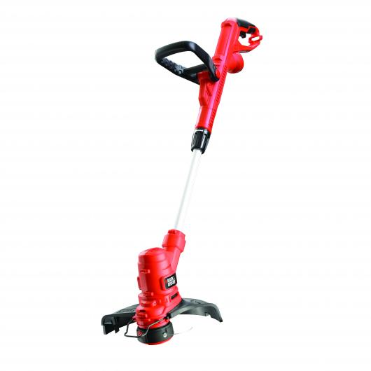 Coupe-bordures Reflex simple Black & Decker 450 W 25 cm