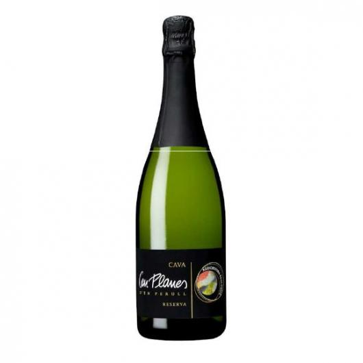 Cava Can Planes Brut Nature, 75 cl
