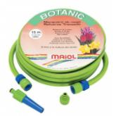 Tubo Latex Botanico 15mm 25m Kit completo