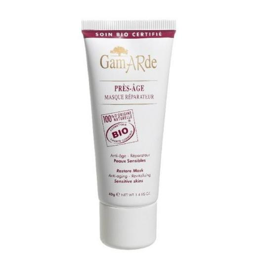 Masque anti-âge Gamarde 40 g