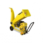 Biotrituradora a gasolina Garland Chipper 880 G