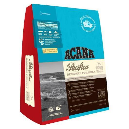Pacifica Cat ACANA 6,8 kg