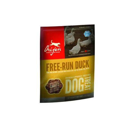Snack Free-Run Duck Orijen 56.7gr