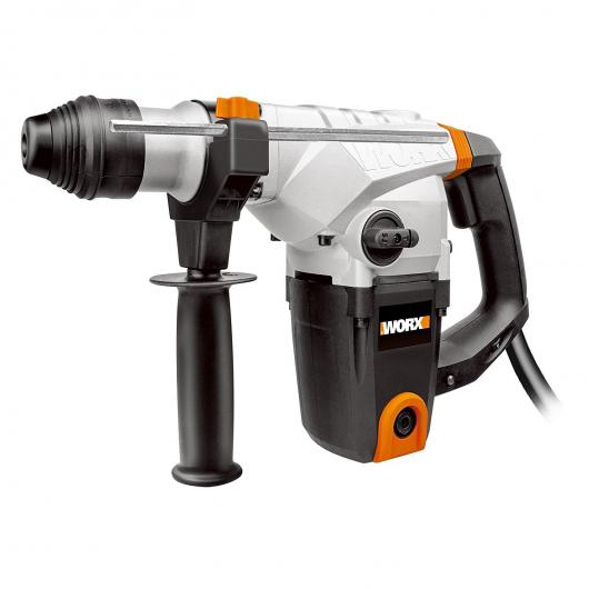 Perforateur Worx 1250 W SDS Plus WX333