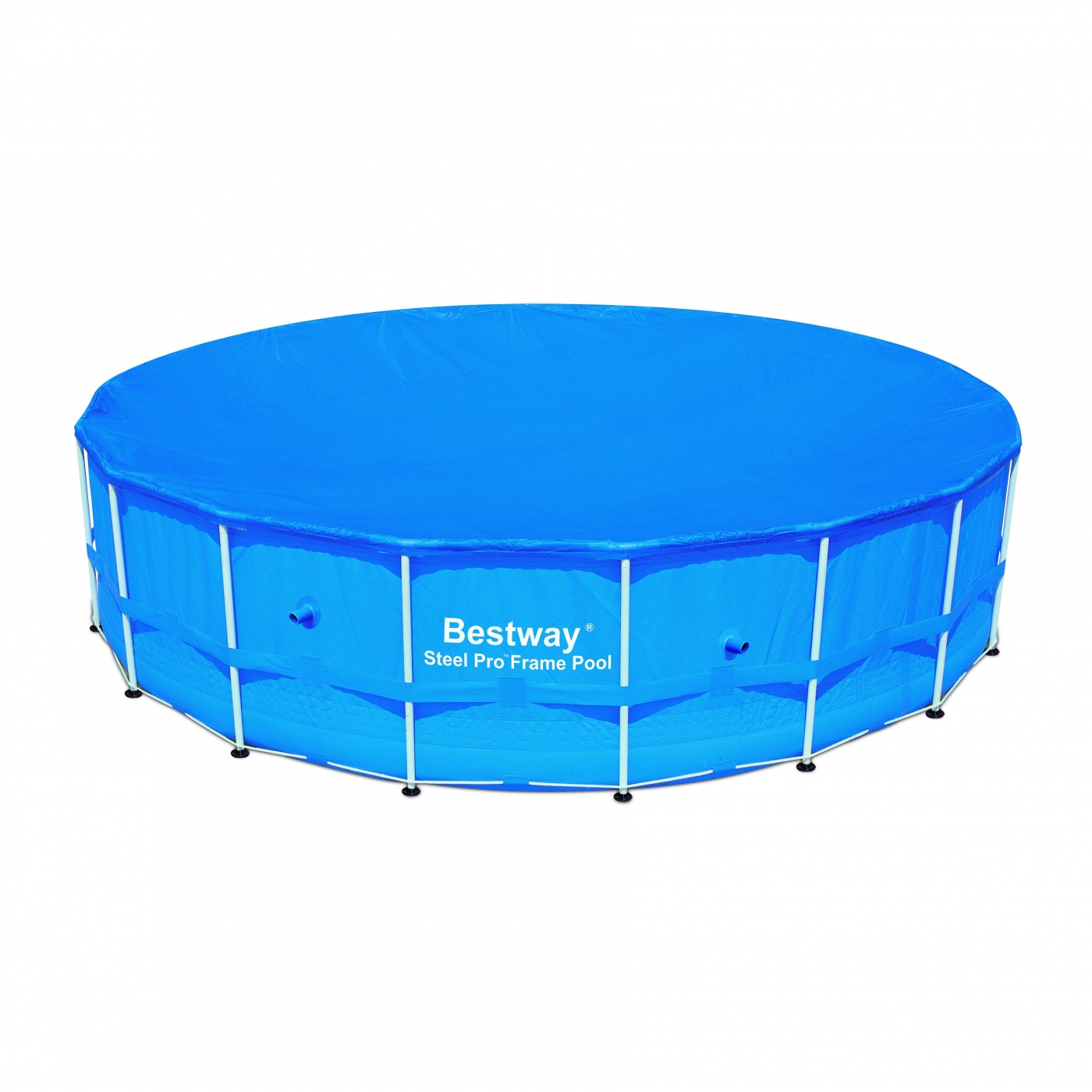 Cobertor piscina steel pool 549 cm por 52 95 en planeta for Piscina 94 respuestas