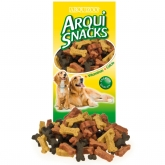 Mix Ossa Arquisnacks 100gr