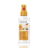 Spray solare FPS 20 lavera, 125ml