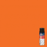 Peinture multi-usages brillant en spray Bruguer ORANGE 400 ml