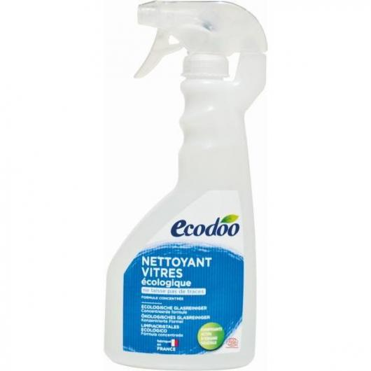 Pulisci vetri in spray Ecodoo, 500 ml