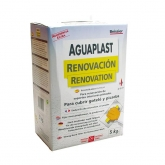 Mastic Aguaplast rénovation 5 kg