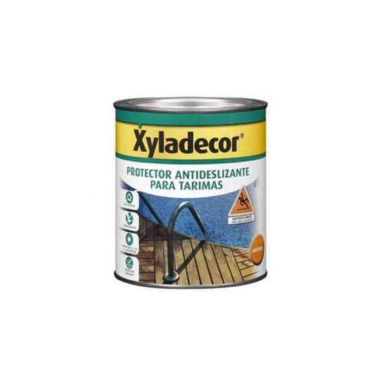 Protettore anti scivolo per pedane NATURAL 750ml Xyladecor