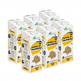 Pack 3x1 L Leche de alpiste 100% vegetal Soria Natural