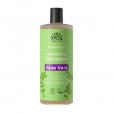 Champú de aloe vera para cabello normal Urtekram, 500 ml