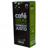 Café Costa Rica Tanzania Alternativa, 250 gr