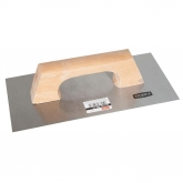 Spatule rectangulaire lisse de 300 mm Ratio