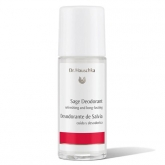 Deodorante Roll On Salvia Dr. Hauschka 50 ml