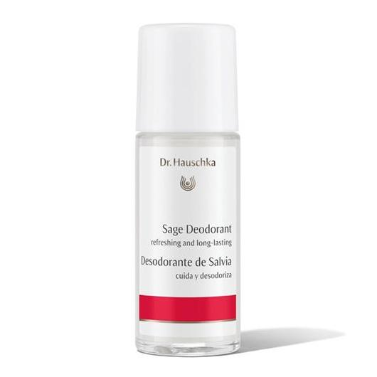 Desodorante Roll On de Salvia y Hierbabuena Dr.Hauschka 50ml